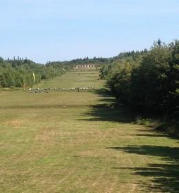 600meter